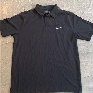 Nike Golf Tour Performance Dri-fit sHirt